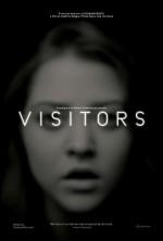 Ziyaretçiler (2013) afişi