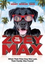 Zoey to the Max (2015) afişi