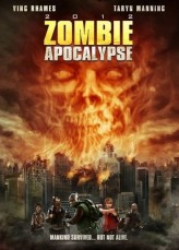 Zombie Apocalypse (ı) (2011) afişi