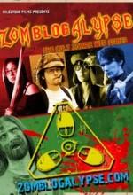 Zomblogalypse Sezon 3 (2010) afişi