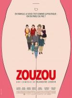 Zouzou (2014) afişi