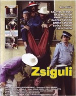 Zsiguli