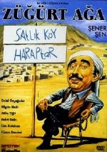 Züğürt Ağa (1985) afişi