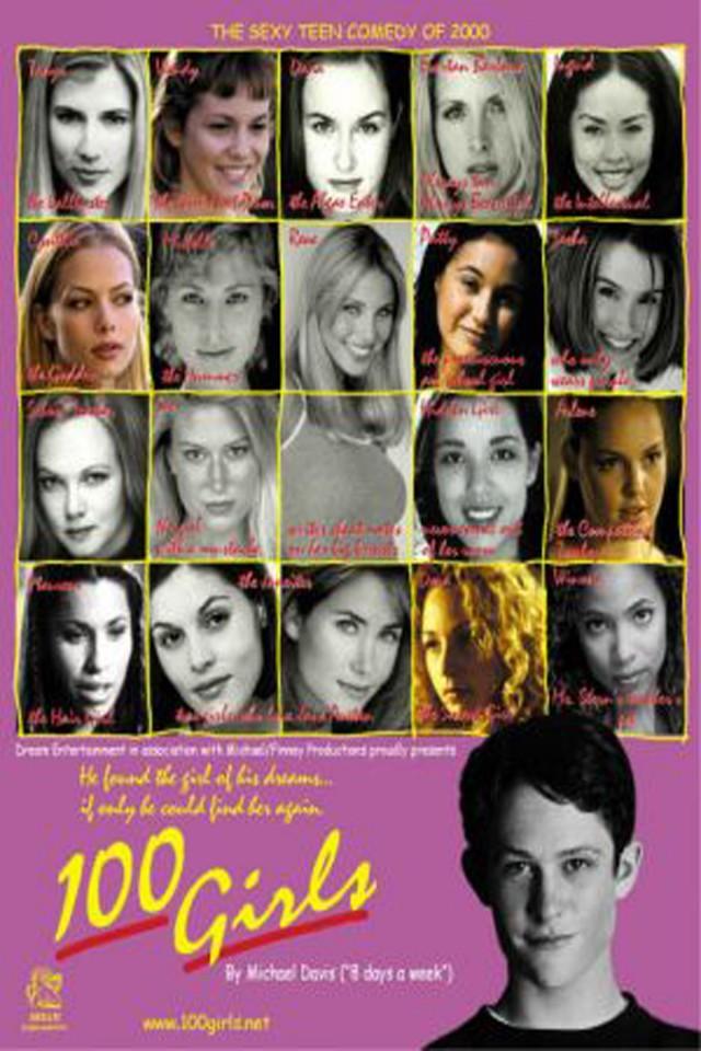 100 Kız