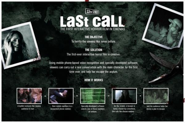 13th Street: Last Call