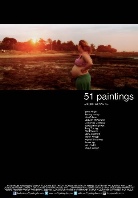 51 Paintings