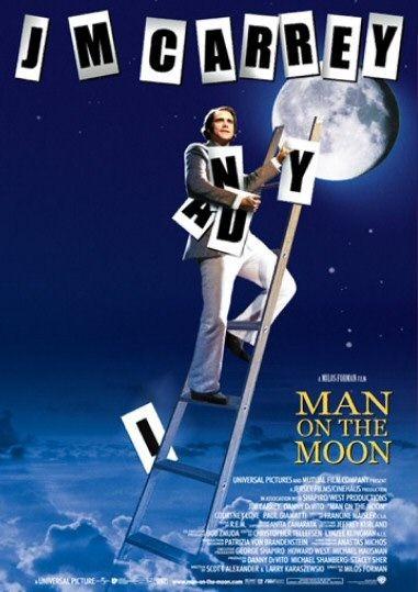 Aydaki Adam