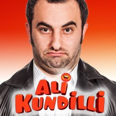 Ali Kundilli Komedi Filmi İzle