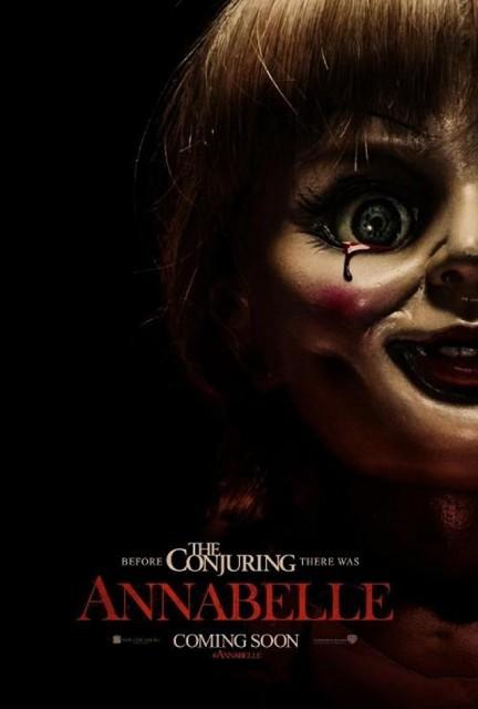 Annabelle (2014) CAM Orjinal Dil