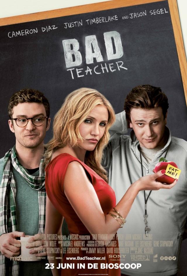 Bad Teacher 1308678098 - En son hangi filmi izlediniz ve Ka� Puan Veriyorsunuz..