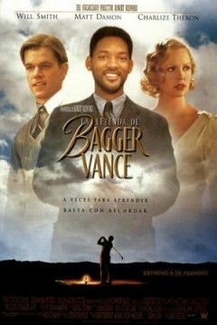 Bagger Vance Efsanesi