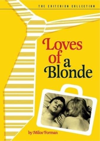 Bir Sarışının Aşkları