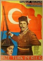 Bize Türk Derler