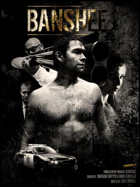 Banshee Sezon 3