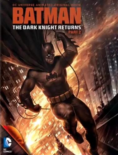 Batman: Kara Şövalye Dönüyor, Bölüm 2