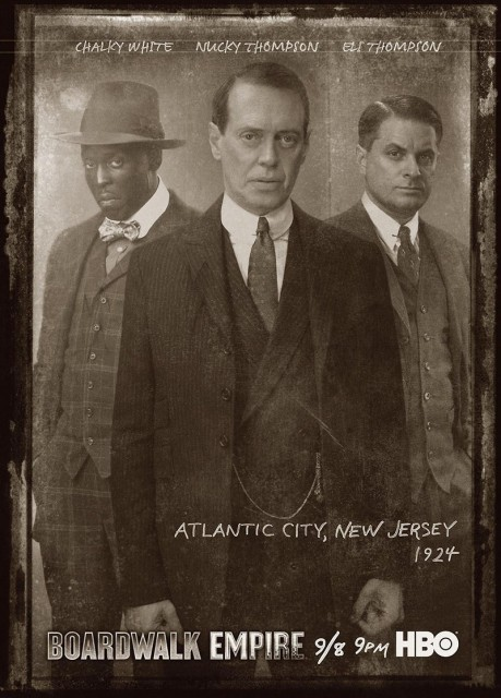 Boardwalk Empire Sezon 4