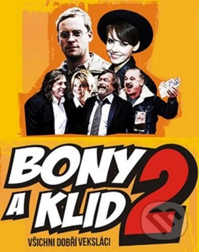 Bony A Klid 2