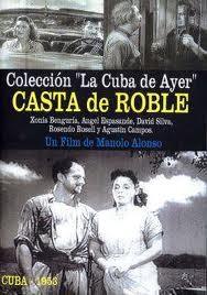 Casta De Roble