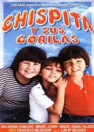Chispita Y Sus Gorilas
