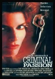 Criminal Passion