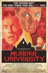 Cinayet Üniversitesi