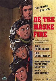 De Tre Måske Fire
