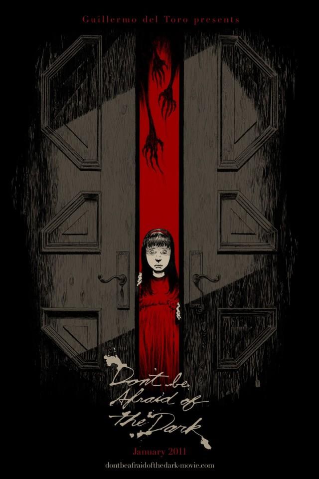 Karanlıktan Korkma
