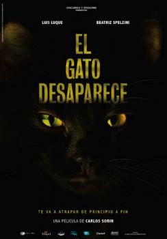 El Gato Desaparece