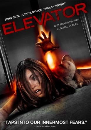 Elevator (ı)
