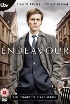 Endeavour Sezon 1