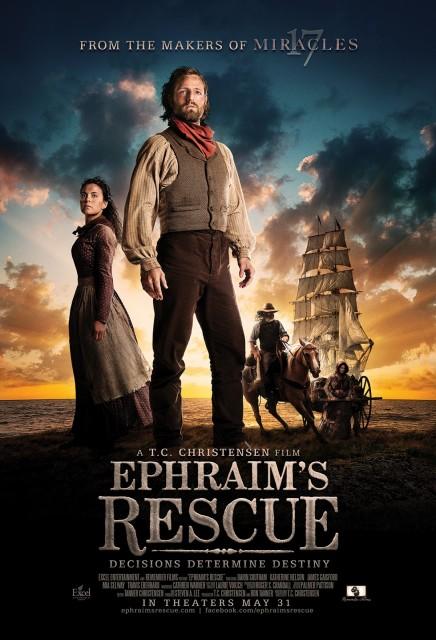 Ephraim'i Kurtarmak