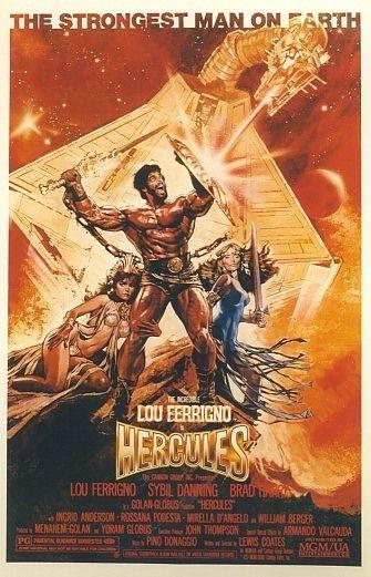 Hercules'
