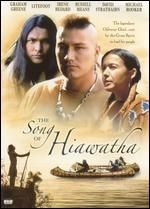 Hiawatha'nın Şarkısı