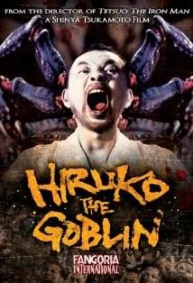 Hiruko The Goblin