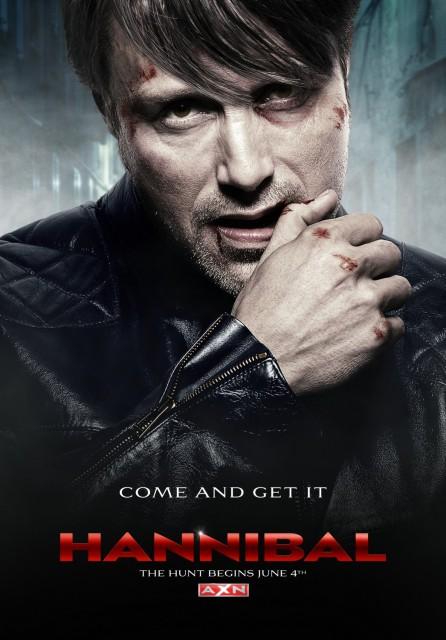 Hannibal Sezon 3