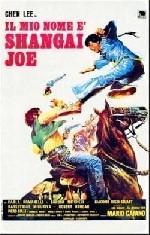 Il Mio Nome è Shangai Joe