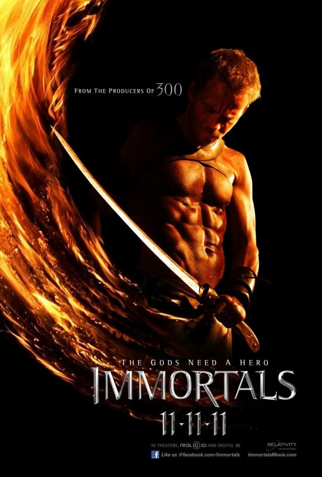 Immortals 1308690580 - Yak�nda vizyona girecek filmler