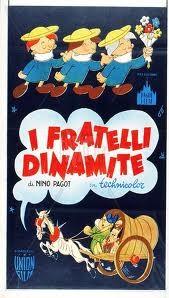 ı Fratelli Dinamite