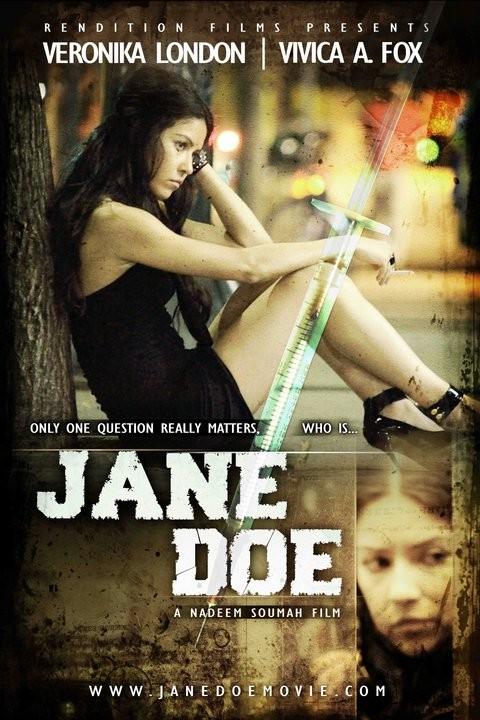 Jane Doe (ıı)