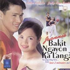 Jeannie, Bakit Ngayon Ka Lang?