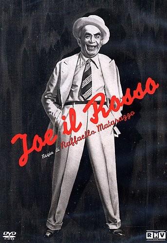 Joe Il Rosso