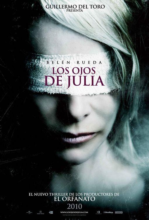 Julia'nın Gözleri
