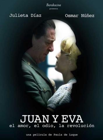 Juan and Eva