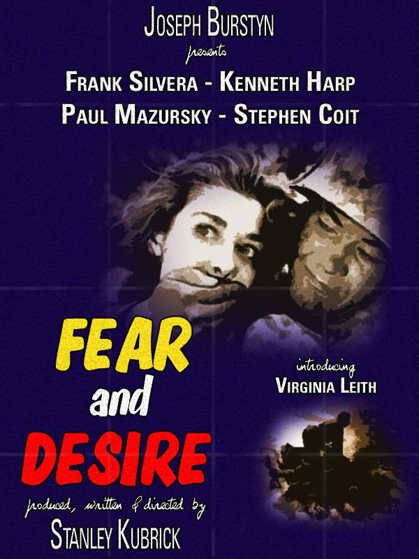 Korku Ve İstek