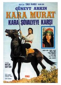Kara Murat: Kara Şövalye'ye Karşı