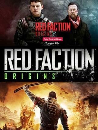 Kızıl Savaşçılar