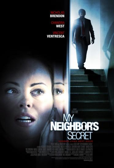 Komşumun Sırrı