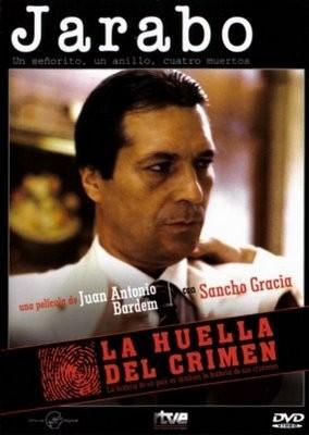 La Huella Del Crimen: Jarabo