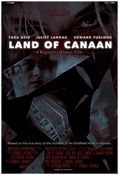 Land Of Canaan