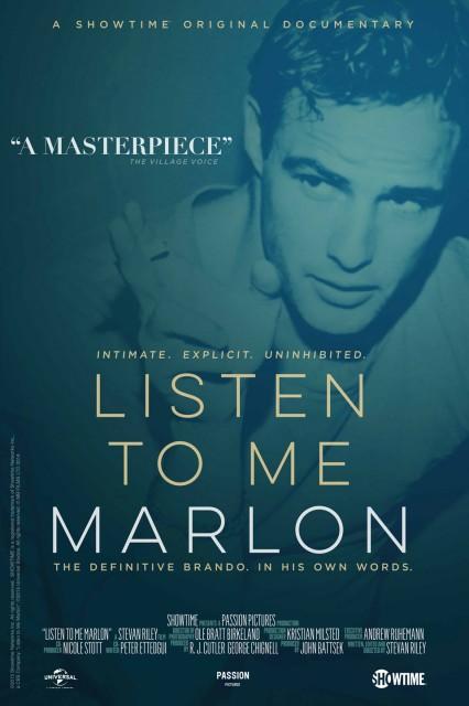 Beni Dinle Marlon